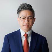 代表取締役社長兼古東志浩